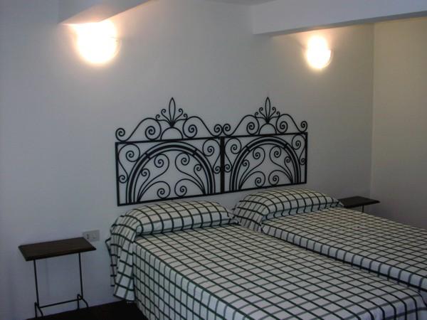 Appartamenti adilardi a tropea in calabria - Camera da letto soppalcata ...