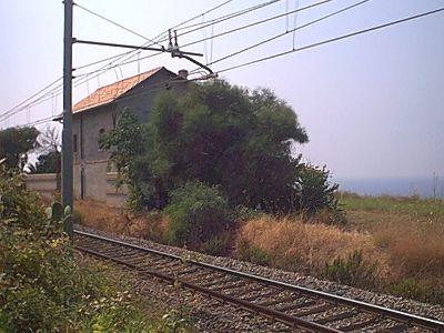 Caselli ferroviari dismessi in vendita
