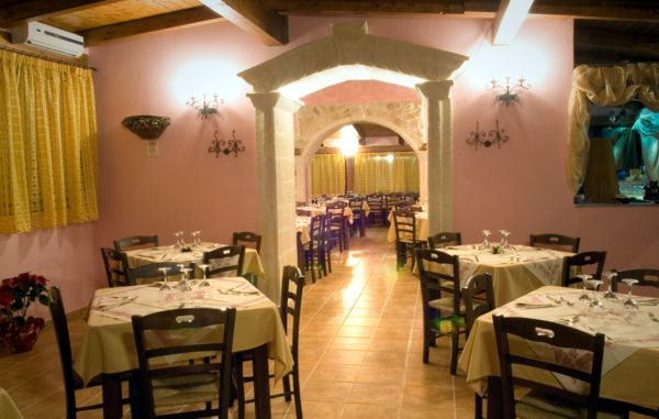 Cedesi ristorante tropea in calabria for Interno mail
