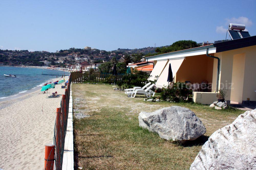 Appartamenti tropea calabria appartamenti sul mare for Appartamenti barcellona sul mare