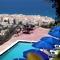 Villa a Tropea con piscina