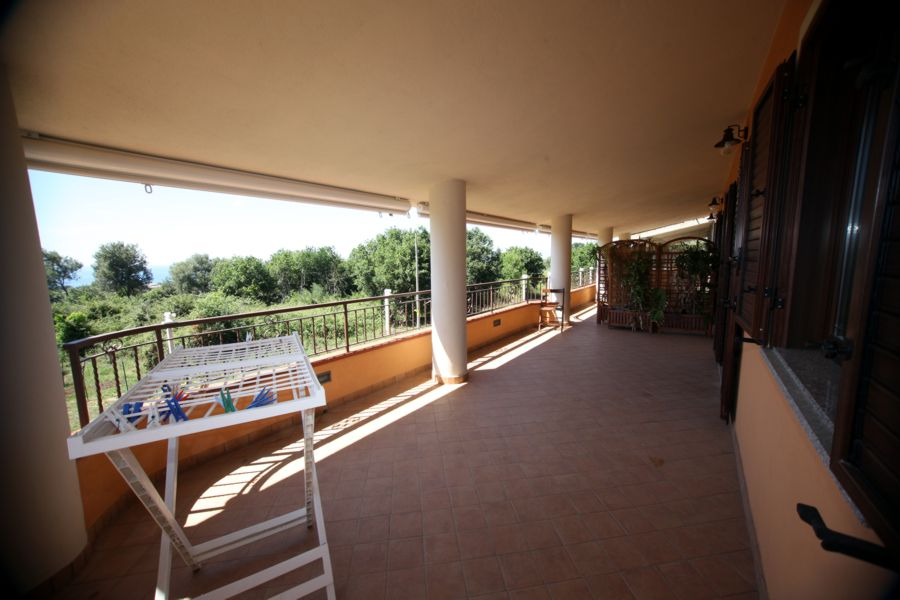 Casa vacanza a Capo Vaticano in Calabria - Casa Serafina.