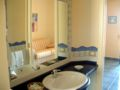 Bagno Suite Ipomea Hotel