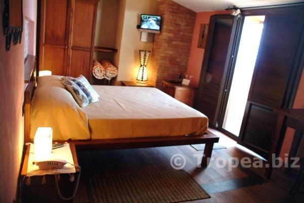 Hotel Tre Stelle Tropea