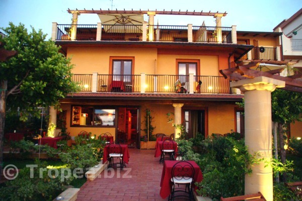 Hotels In Tropea  Sterne