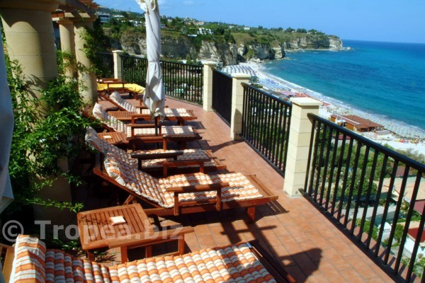 Hotels In Tropea  Sterne