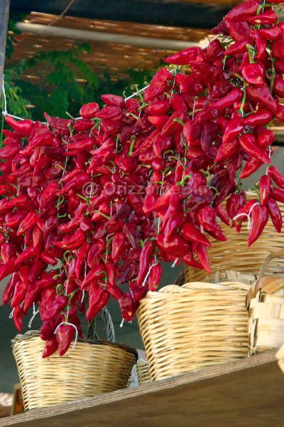 Peperoncino calabrese prodotti tipici calabresi for Roma prodotti tipici