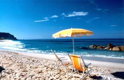 Spiaggia Tonicello