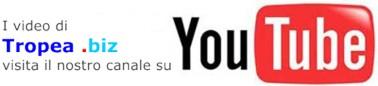 Video di Tropea su YouTube
