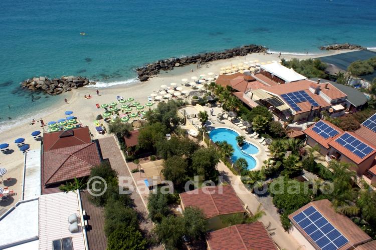 Emejing Hotel Terrazzo Sul Mare Tropea Gallery - Idee Arredamento ...