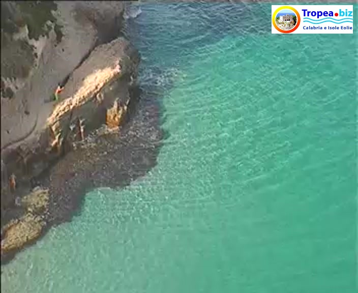 Webcam Tropea