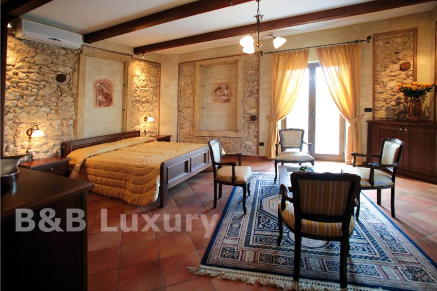 B&B Luxury Tropea