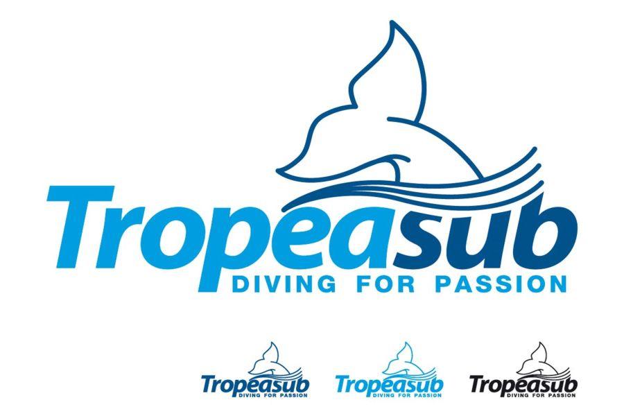 Diving a Tropea