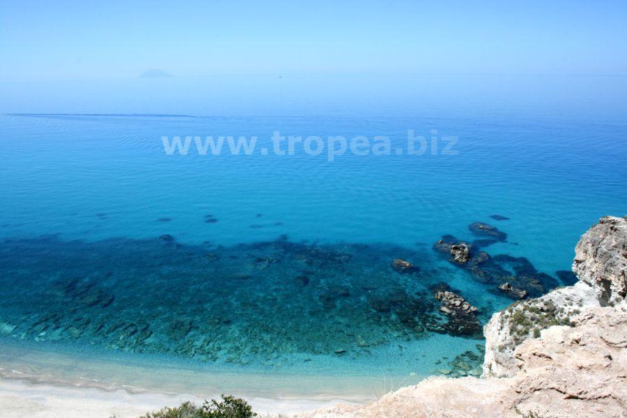 Vacanze mare della Calabria