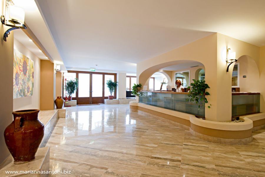 Hotel centro benessere in Calabria, centri benessere