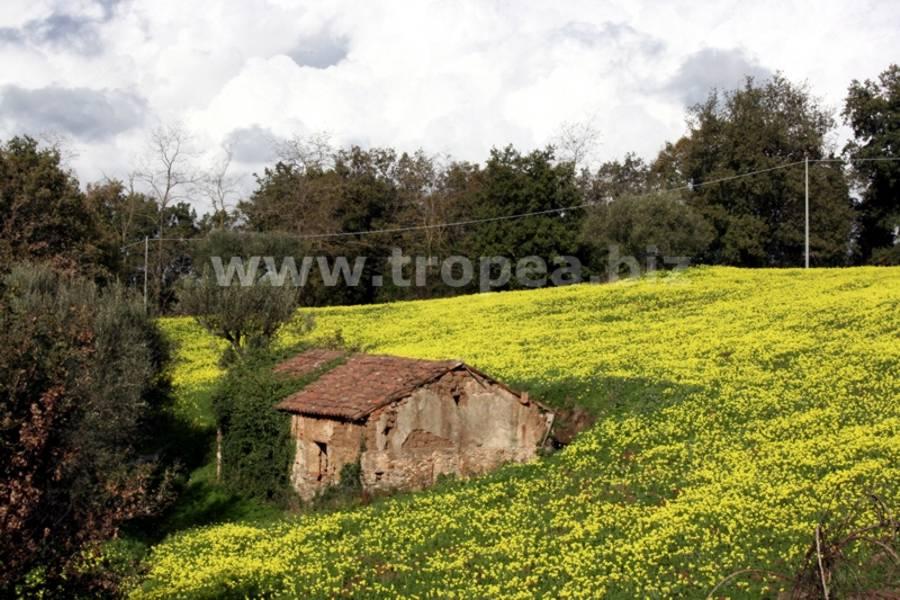 Itinerari Calabria