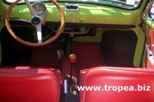 Noleggio Auto Tropea Calabria