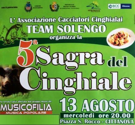 Sagre in Calabria