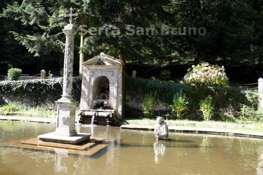 Laghetto Serra San Bruno