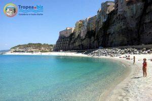 Tropea, vacanze in Calabria.