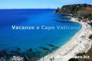 Vacanze Capo Vaticano