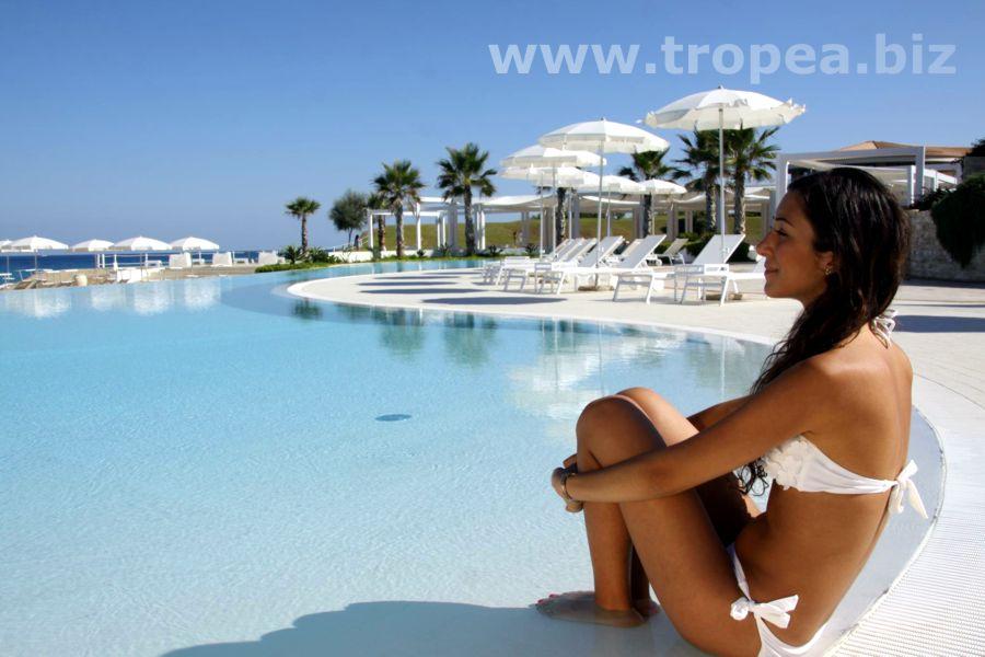 Villaggi Tropea