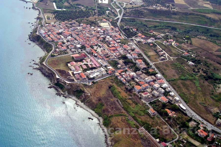 Briatico in Calabria