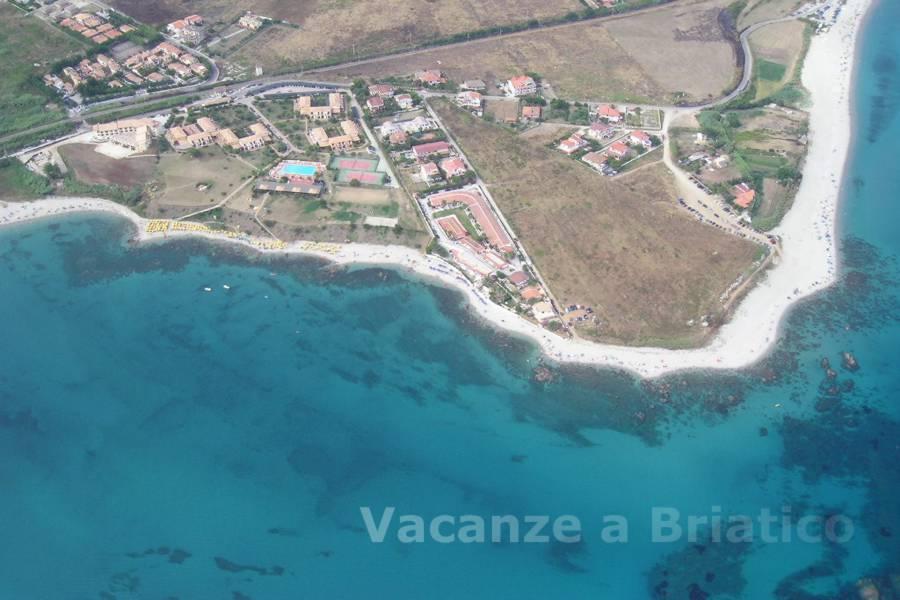 Vacanze a Briatico in Calabria