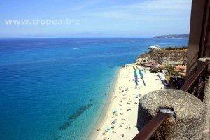 Vacanze Tropea
