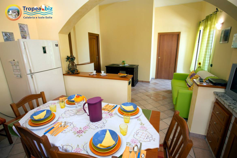 Villa Regina, appartamenti a Santa Domenica di Ricadi ...