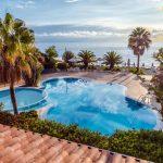 piscina Ipomea Club