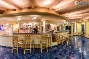 Bar hotel Ipomea