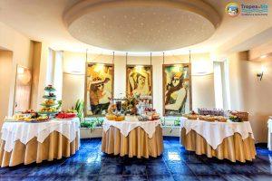 Colazione hotel Ipomea