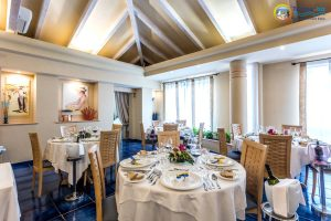 ristorante hotel Ipomea