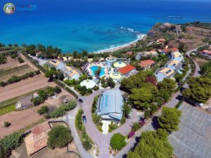 Hotel Stromboli a Tropea