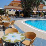 piscina Hotel Damanse