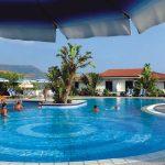 Hotel Il Gattopardo a Capo Vaticano - Tropea