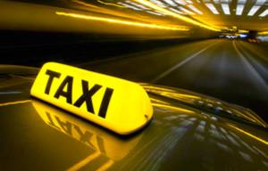 Taxi Tropea