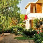 residence La Cometa