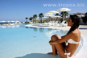 Villaggi vacanze a Tropea