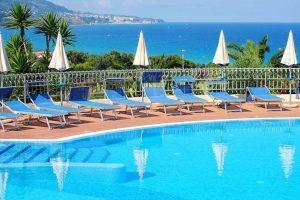 Tropea Hotel