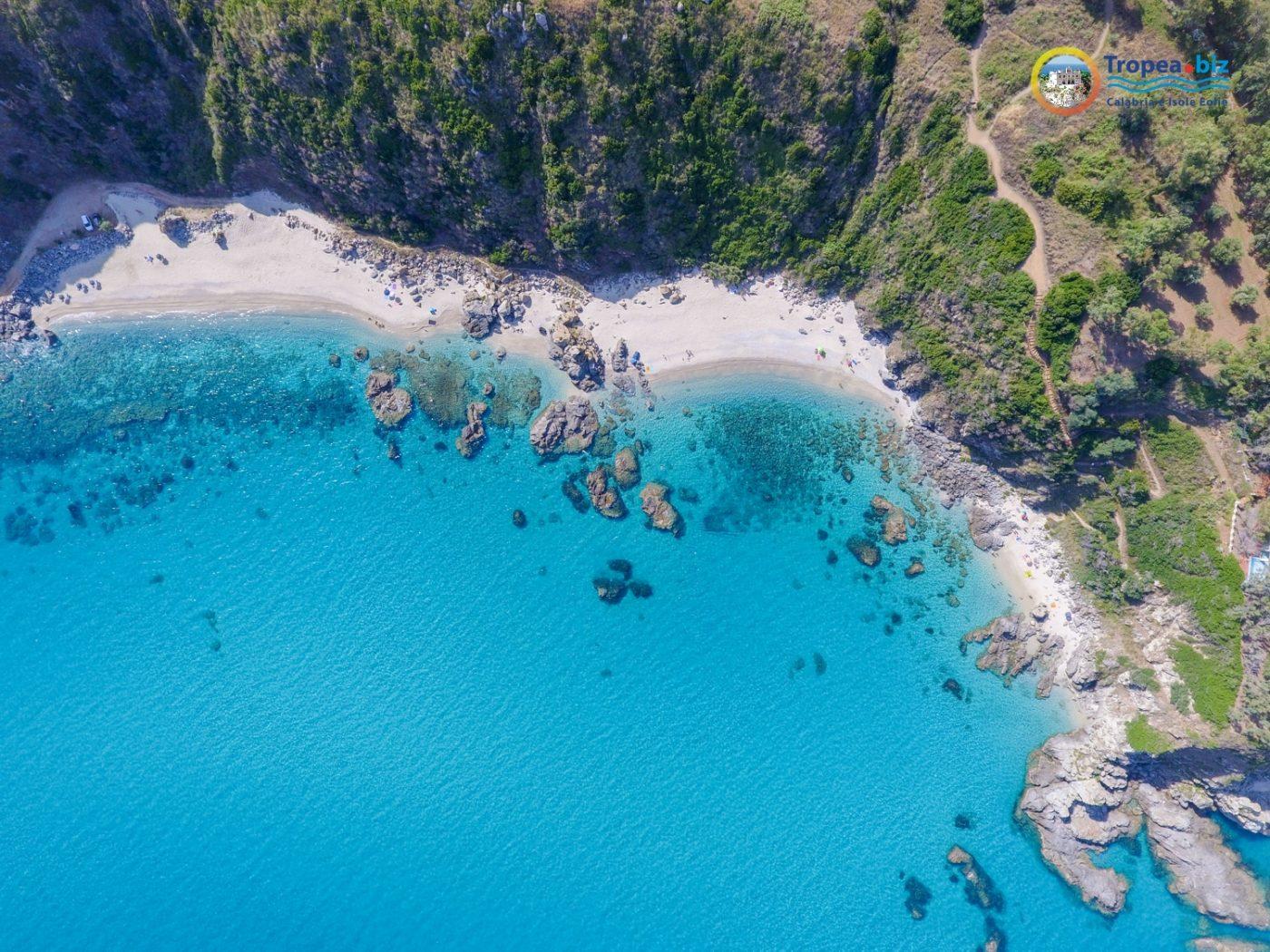 spiaggia marinella paradiso del sub