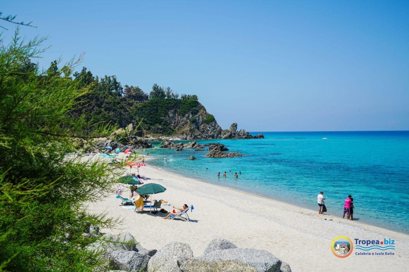 Spiaggia Paradiso del Sub