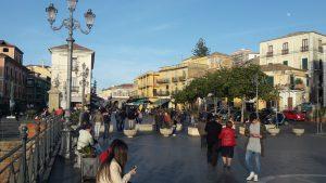 Piazza di Pizzo Calabro