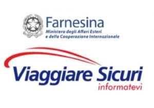 Viaggiare Sicuri e Informati in Calabria e isole Eolie