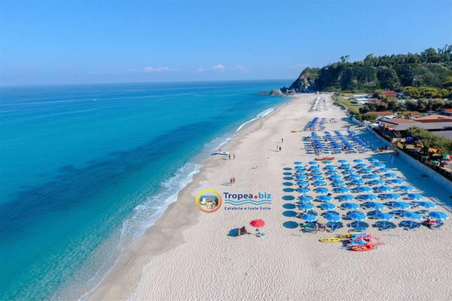 Lidi spiagge Calabria