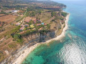 Villaggi turistici a Tropea