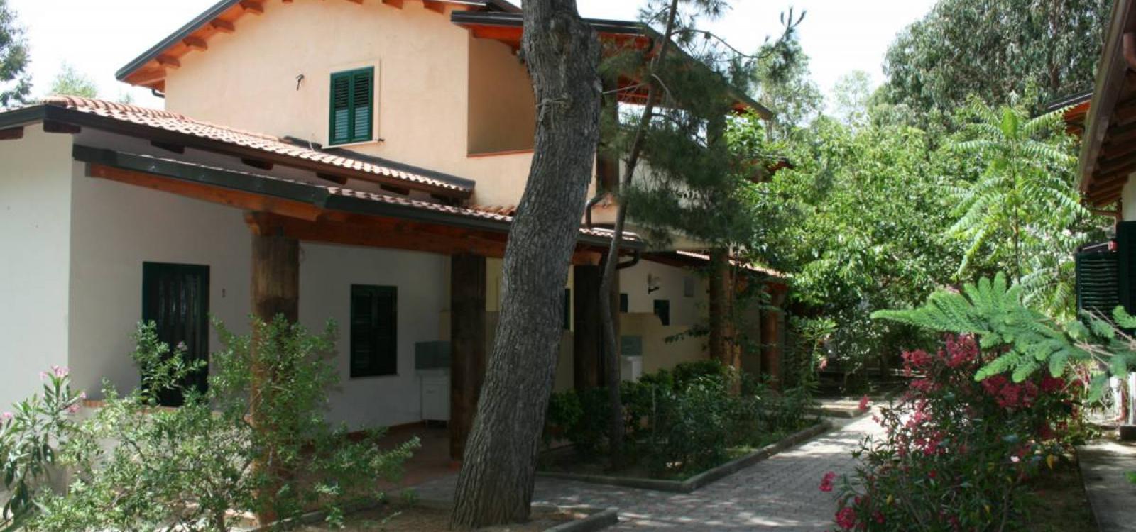 appartamenti residence  baia di zambrone