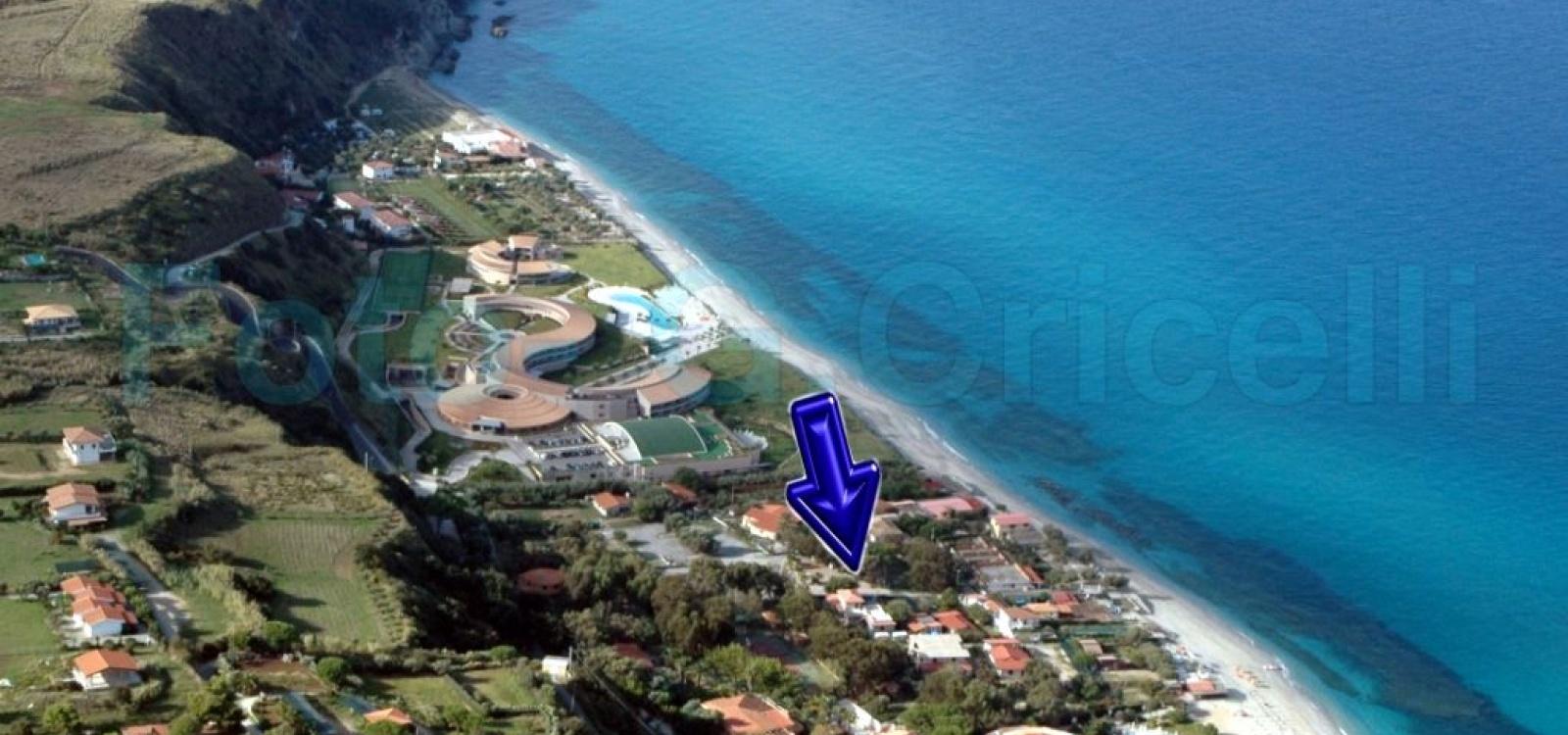 Casa Vacanze, Affitto per vacanze, ID Struttura 1110, Località Tono, capo vaticano, vibo valentia, Italy, 89866,