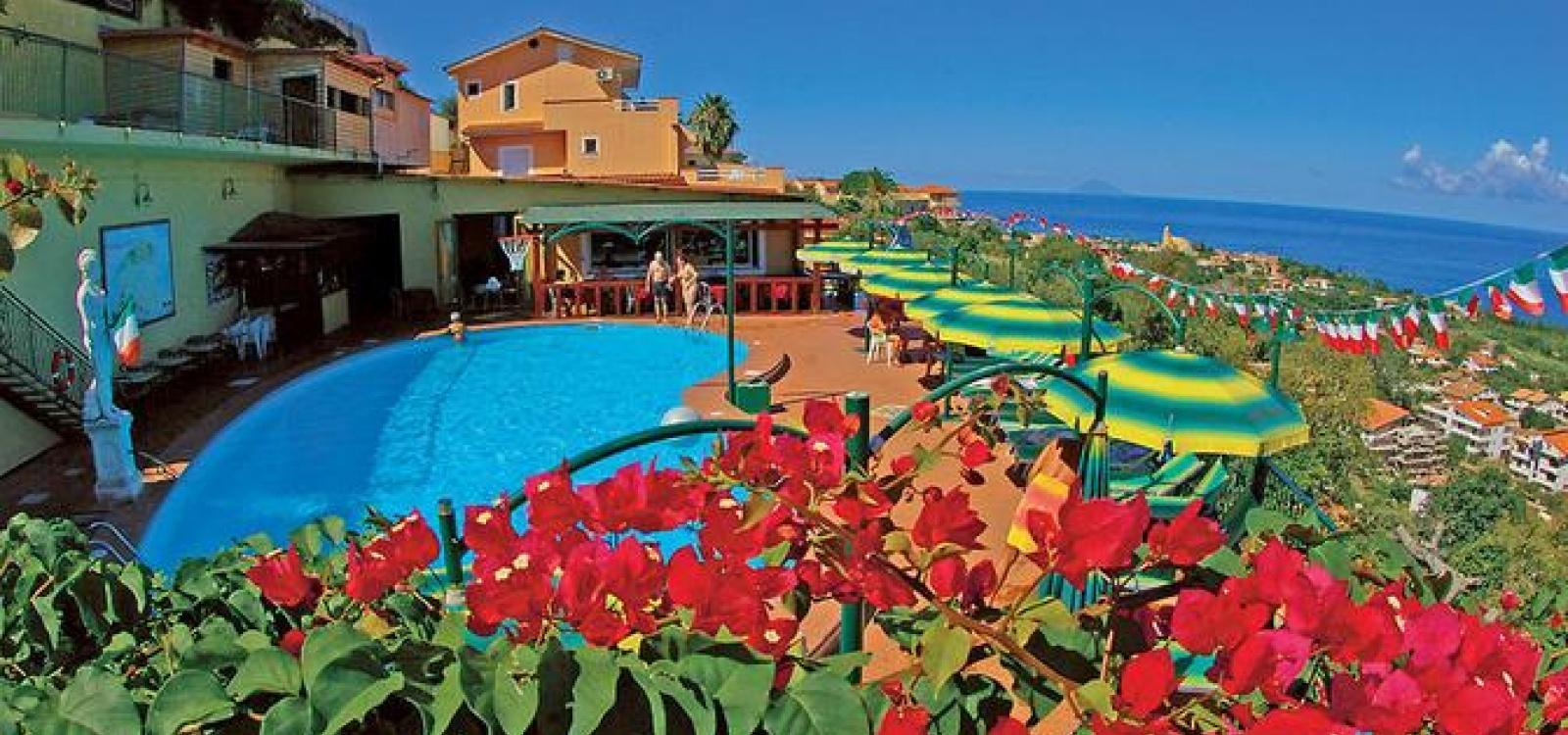 hotel-tropea